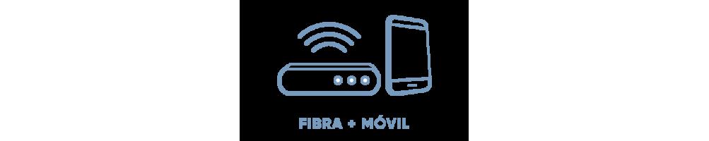 Telefonía Móvil/Fibra