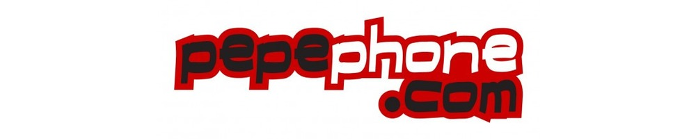 Pepephone , tarifas de movil fibra, ADSL y contratación online. LUDM