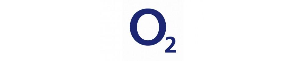 O2 , Distribuidor. tarifas de movil fibra y contratación online. LUDM.