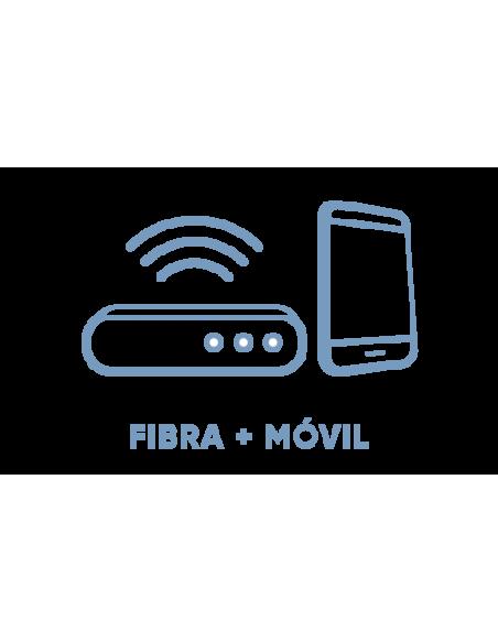 Fibra y Móvil