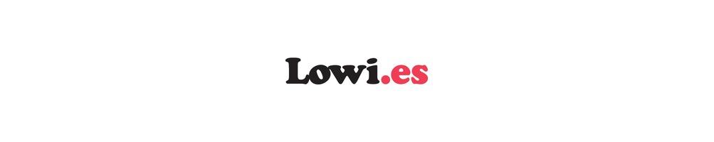 LOWI , tarifas de movil fibra y contratación online. LUDM.